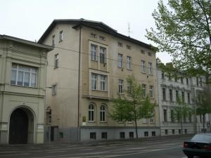 Filmlocation - eine Filmwohnung in Halle